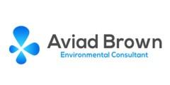 אביעד בראון - איכות סביבה