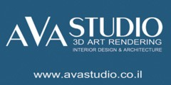 AVA STUDIO - 3D ART RENDERING / INTERIOR DESIGN