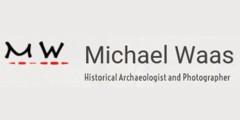 מייקל וואס - מתעד מבנים היסטוריים ותיעוד תלת מימד
