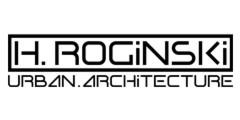 רוגינסקי אדריכלות אורבנית  |  Roginski Urban Architecture