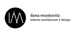 אילנה מוסקוביץ אדריכלות ועיצוב פנים