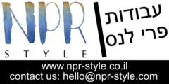 NPR-style
