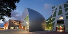 Nofar Architects L.t.d  - נופר אדריכלים בע''מ