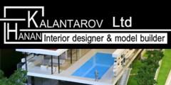 סטודיו חנן קלנטרוב בע''מ בניית והדפסת מודלים ארכיטקטוניים
