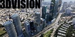 3DVISION | הדמיות