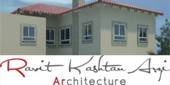 רוית קשטן ארצי - אדריכלות ועיצוב